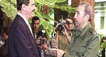 Fox y Fidel