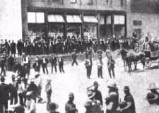 Huelga de Cananea en 1906
