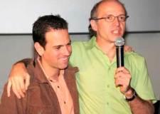 Loret de Mola y Juan Carlos Rulfo