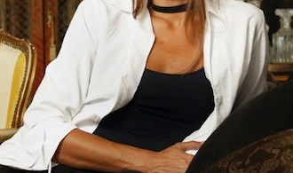 Pilar Donoso