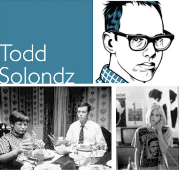 Todd Solondz