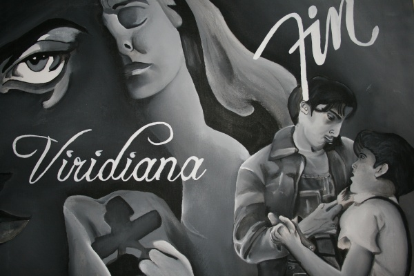 Buñuel y Viridiana