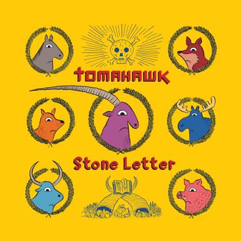 Tomahawk Oddfellows