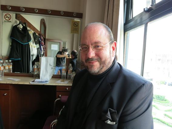Sergio Vela