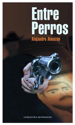 La novela de Almazán.