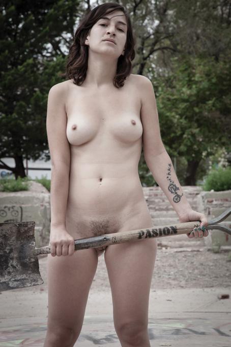 Mara C. 2012, interrupción voluntaria de embarazo a los 23 años.