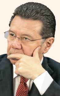Jorge Fernández Menéndez.