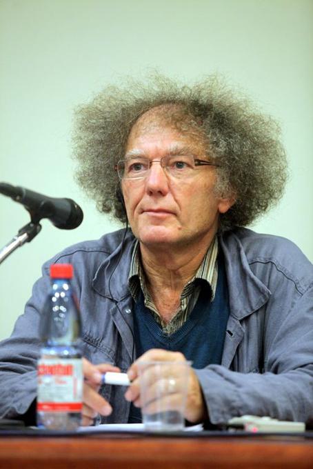 François Dosse.