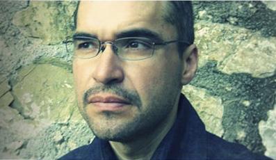El autor, Olvera Mijares.