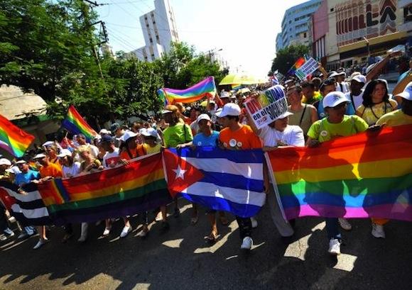 Cuba gay