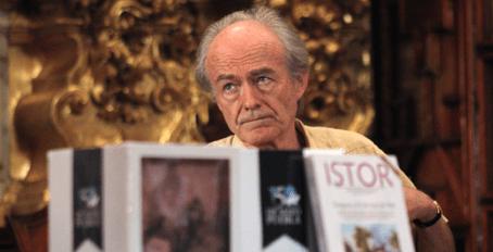 Jean Meyer y la revista que dirige, Istor.