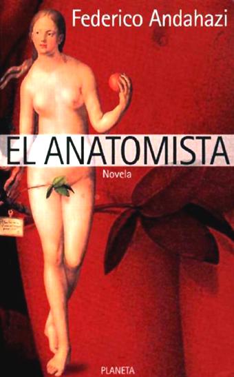 Anatomías.