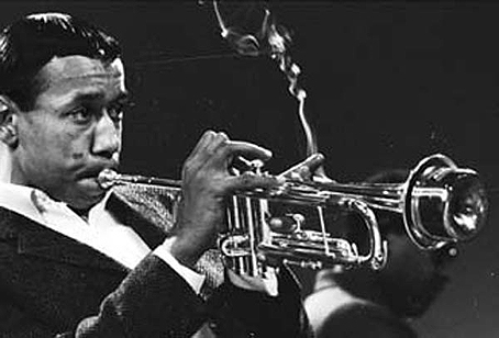 Lee Morgan.