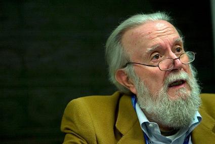Hugo Gutiérrez Vega. Foto © lenouscultura.com