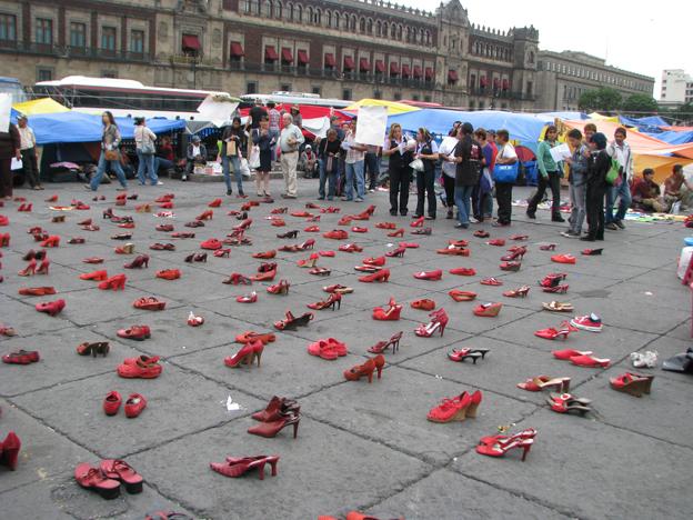 Ciudad de México.