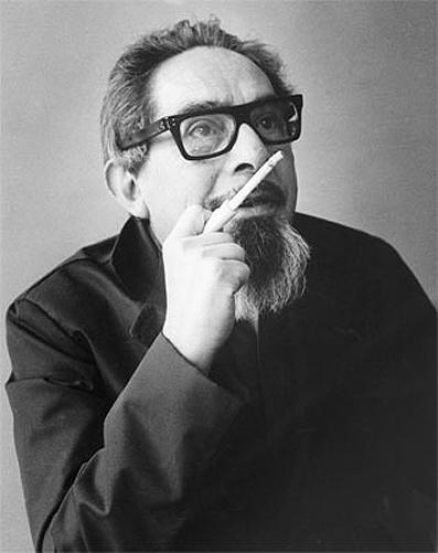 Don José Revueltas.