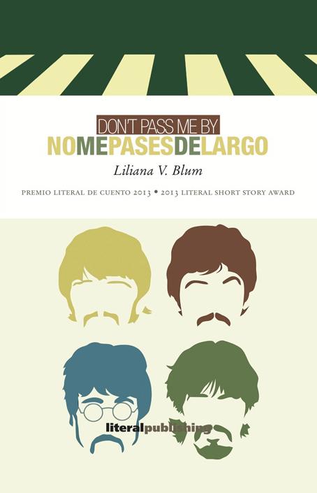 Premio Literal de Cuento 2013.