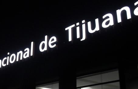 Welcome to Tijuana.
