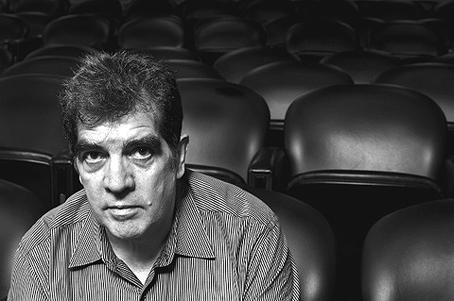 Eduardo Lago.