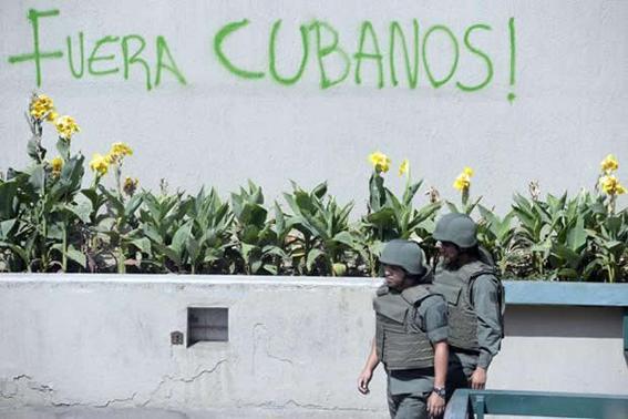 ... de Venezuela. Foto © Miami Herald.