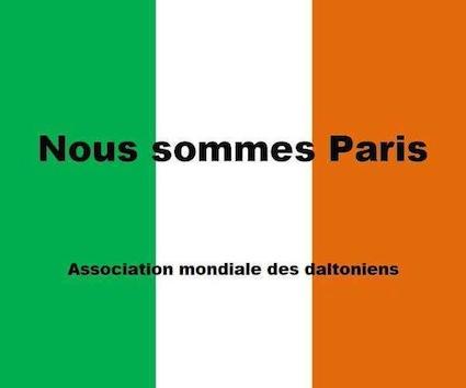 Asociación mundial de daltónicos.