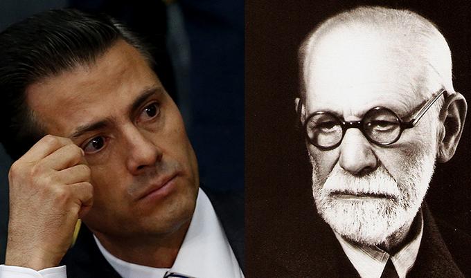 """""""Lo que Peña Nieto quiso decir..."""""""
