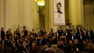 CCEE Reyes Católicos. Música sacra