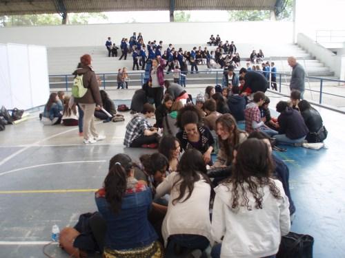 CCEE Reyes Católicos. Universidad Nacional