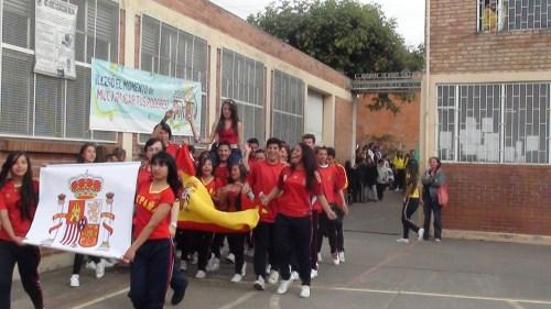 Colegio Jose Asuncion Sila