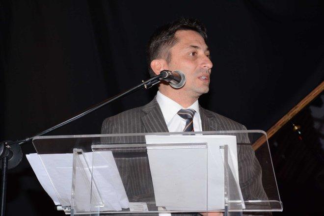 Daniel Michaels, de los servicios jurídicos del CCEE Reyes Católicos y mediador