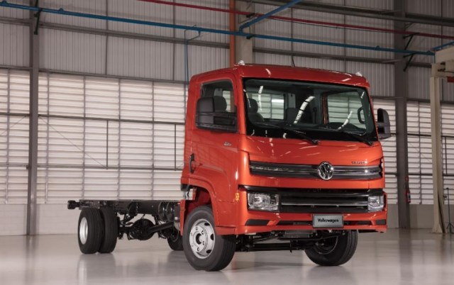 Volkswagen New Delivery_1