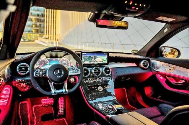 Mercedes AMG C43_2
