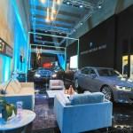 Llega a Bogotá el BMW Luxury Center