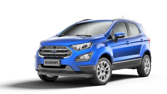 Ford EcoSport Titanium (1)