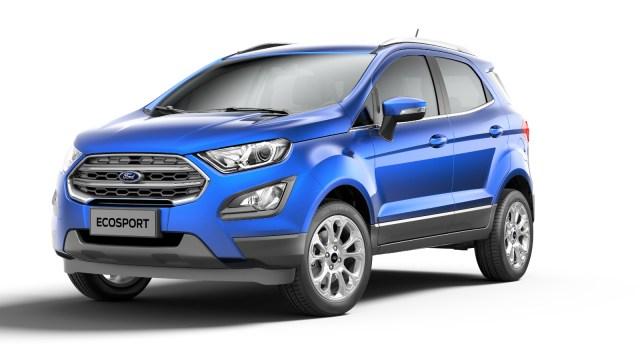Ford EcoSport Titanium (2)