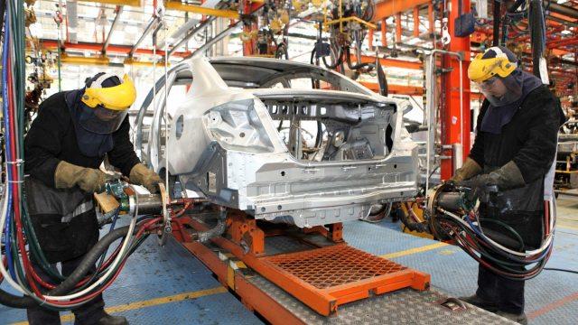 GM Platform