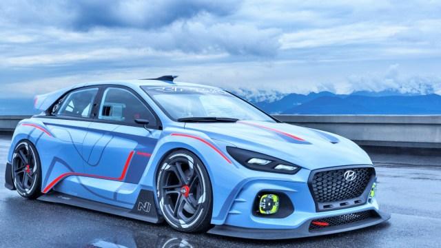 Hyundai RN30 Concept (3)