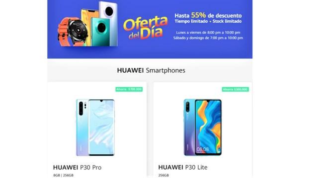 Huawei Store 2