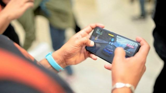 smartphone_Video juegos
