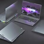 CES 2021: la familia Lenovo Legion llega recargada