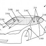 Tesla patenta limpiaparabrisas con tecnología láser
