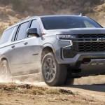La renovada Chevrolet Tahoe llega a Colombia