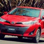 Toyota Yaris se viste de gran formato