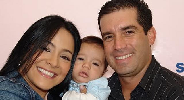Norkys Batista denunció que al padre de su hijo lo robaron en Fuerte Tiuna  (+VIDEO) - Revista Ronda