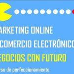 Curso de Marketing Online y Comercio Electrónico en la Universidad de Extremadura