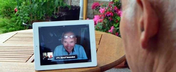 Aprenda a criar videochamadas em grupo sem sair de casa