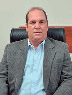 Director Ejecutivo Manuel Rodriguez Mariategui