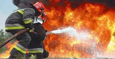 El retroceso en técnicas y tácticas para atacar incendios