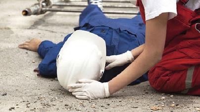 La formación es clave en los programas de primeros auxilios