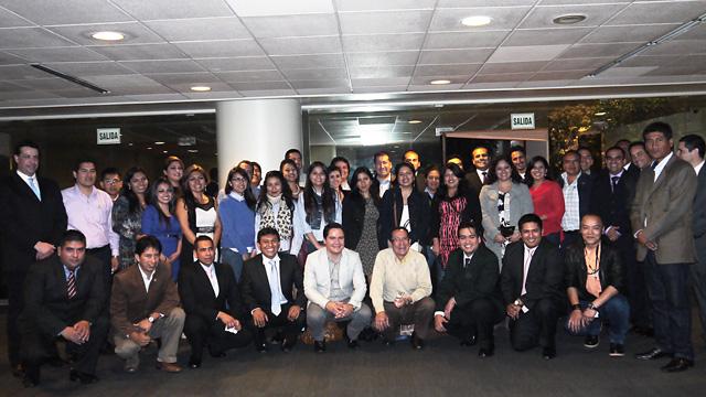 Andes Seguridad celebra aniversario